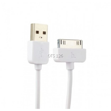 HOCO Rapid Charging Cable X1 For Iphone 4/4s