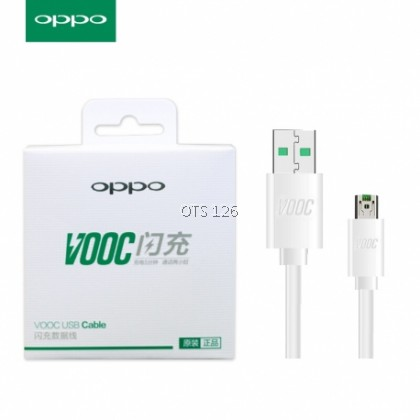 OPPO Vooc Data Cable Micro-USB - DL118