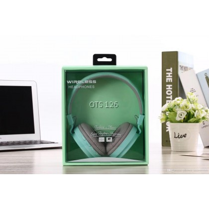 Wireless Stereo Headphones 001BT