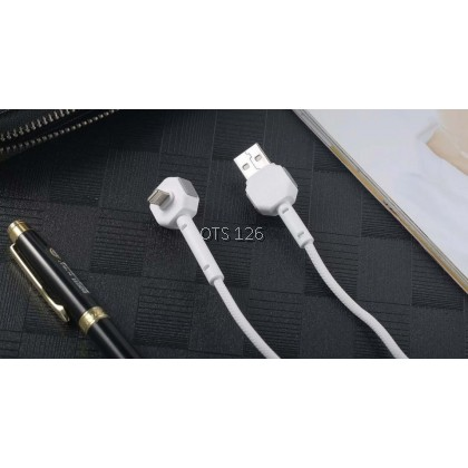 Casim Heng Shu Series Charging And Data Transfering 2 in 1 Cable Mobile Phone Holder A-C56