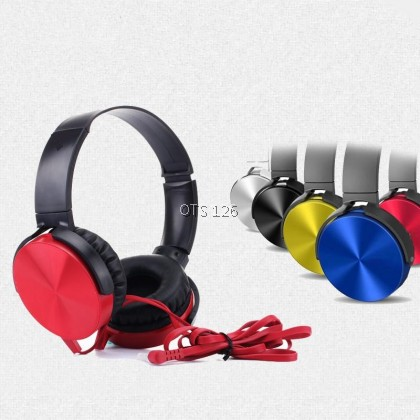 Stereo Headphone Extra Bass MDR-XB450