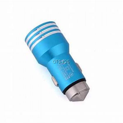 HAMMER Car Charger 2.4A Max