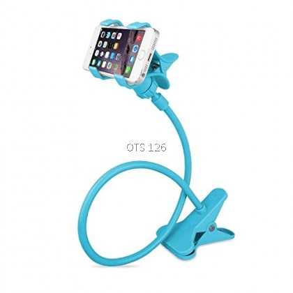 Lazy Pod Mobile Phone Holder with Clip