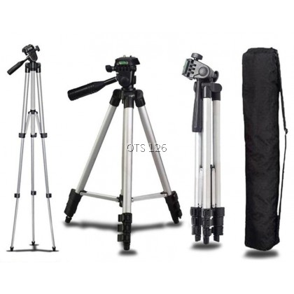 Tripod LR-3110 With Bluetooth Shutter